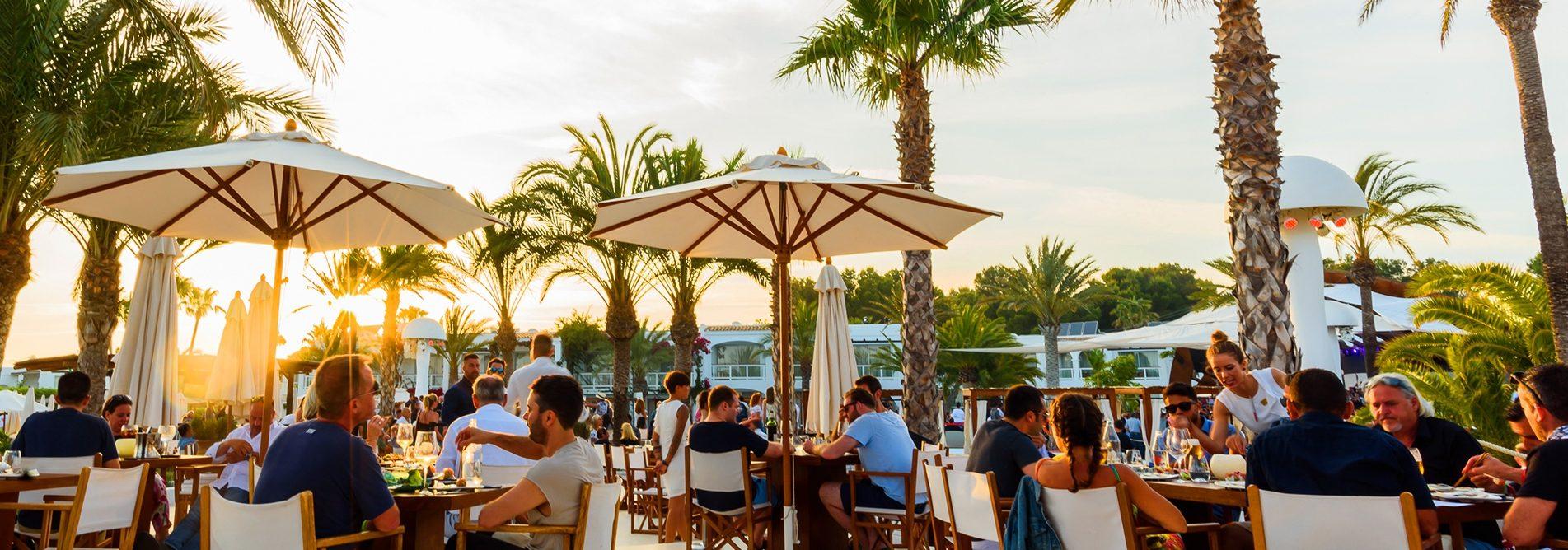 Destino restaurant 3