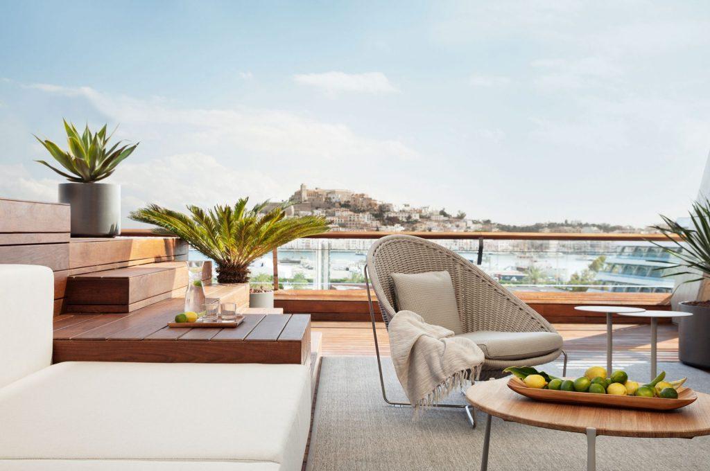 Ibiza Gran Hotel Gallery Gran Suite Isla Blanca Terrace2