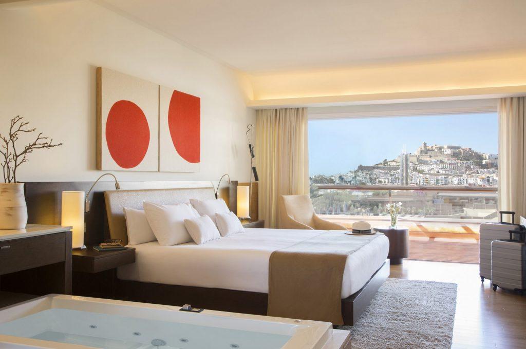 Ibiza Gran Hotel Gallery Junior Suite