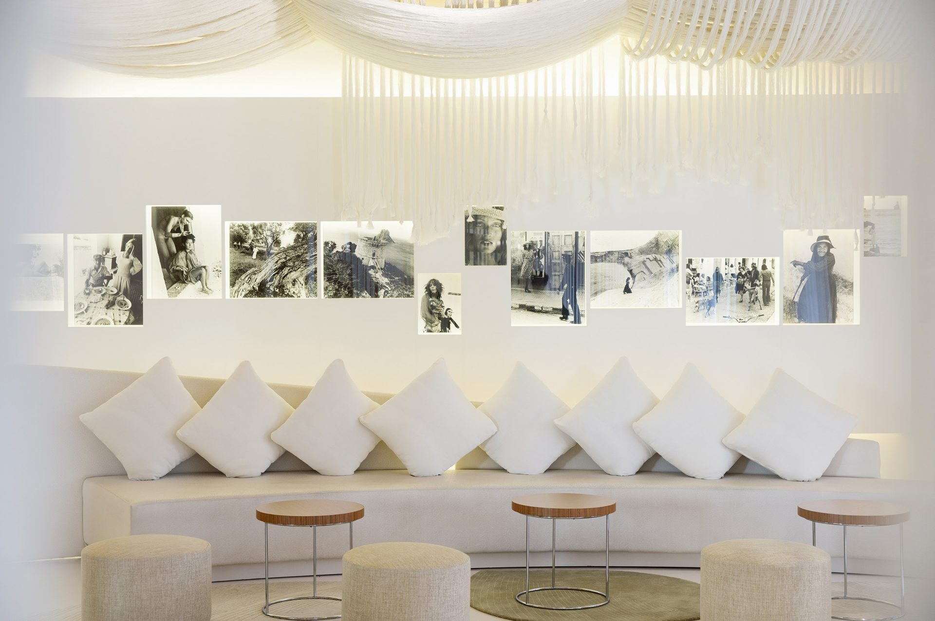 Ibiza Gran Hotel Gallery La Gaia