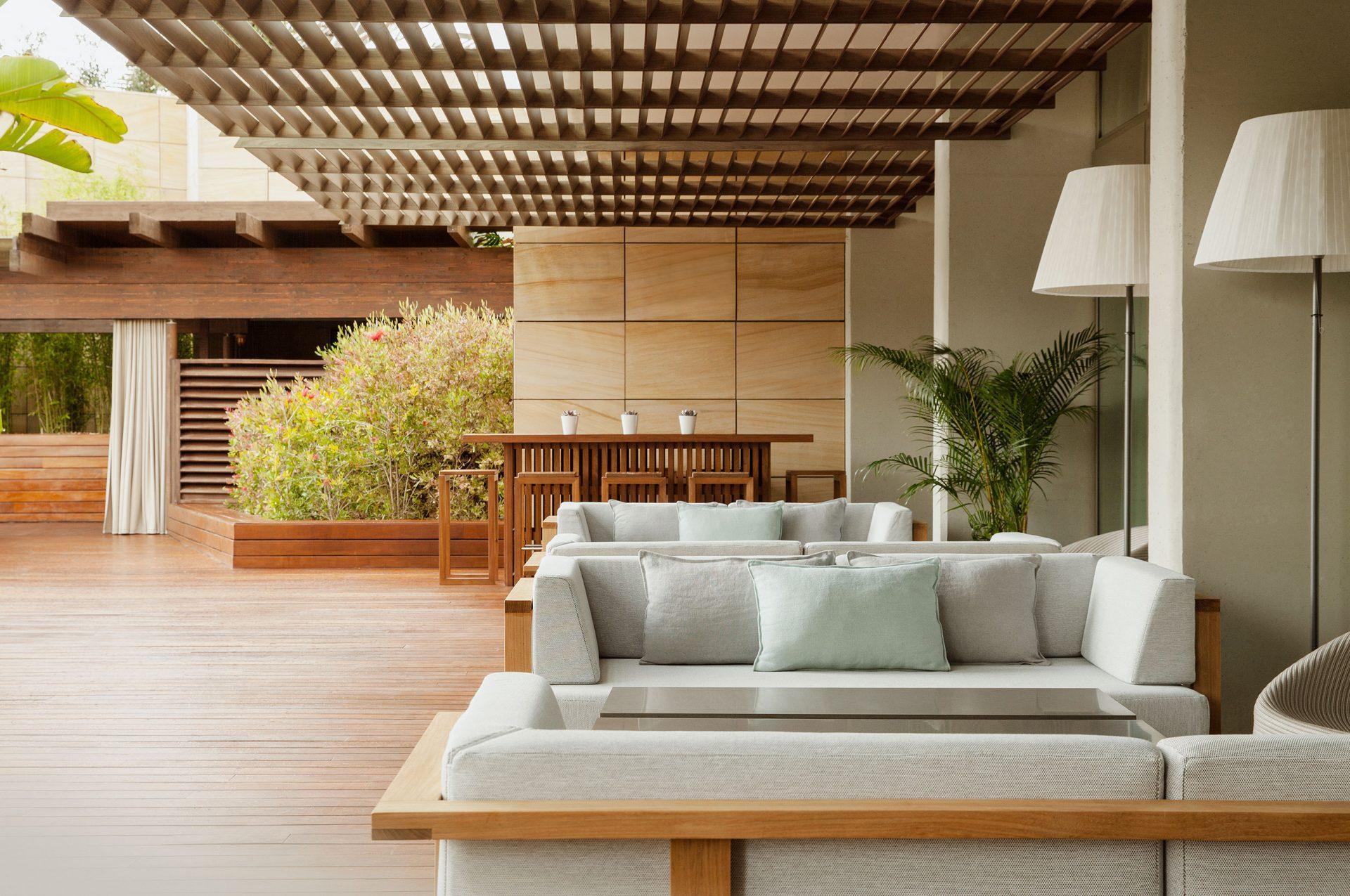 Ibiza Gran Hotel Gallery La Gaia Terrace Area2