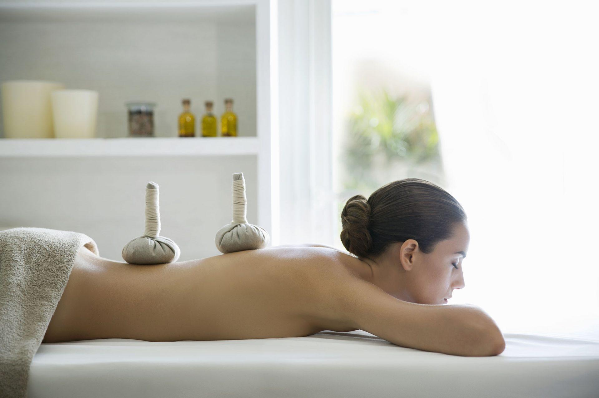 Ibiza Gran Hotel Gallery Massage Open Spa