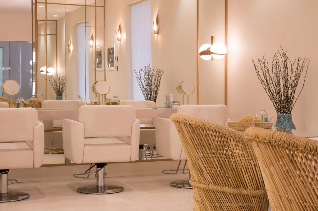 Ibiza Gran Hotel Gallery Open Beauty Hairdressing Spa