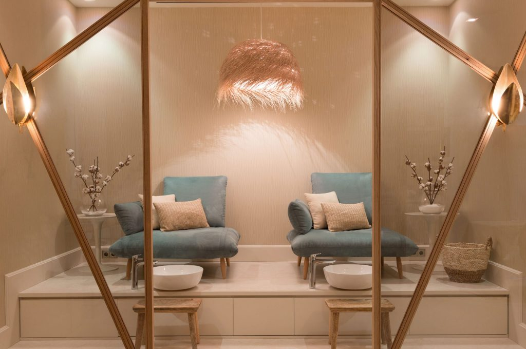Ibiza Gran Hotel Gallery Open Beauty Spa