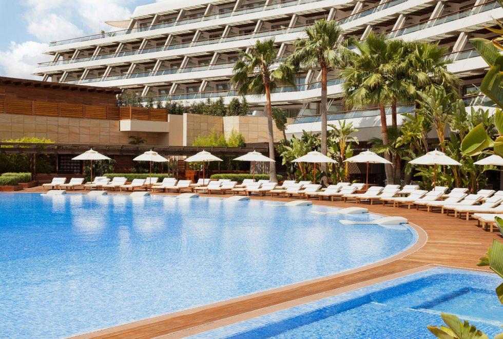 Ibiza Gran Hotel Gallery Pool2