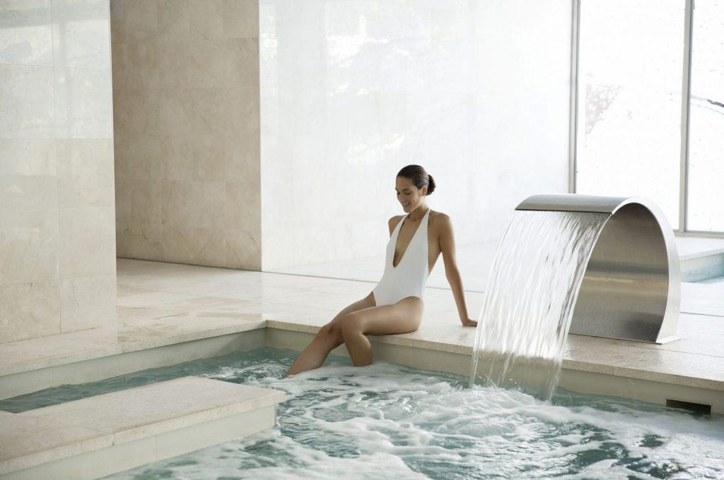 Ibiza Gran Hotel Galllery Pool Open Spa