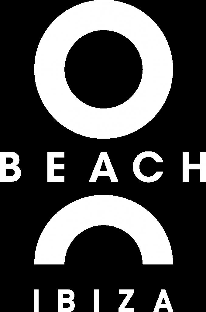 O Beach Ibiza Logo