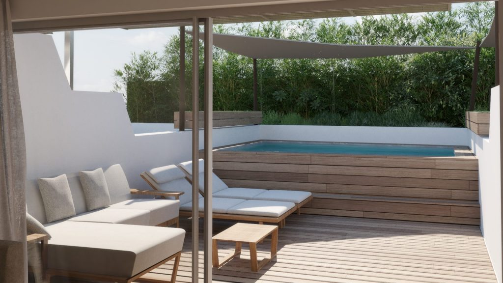 Pool Suite2 Render