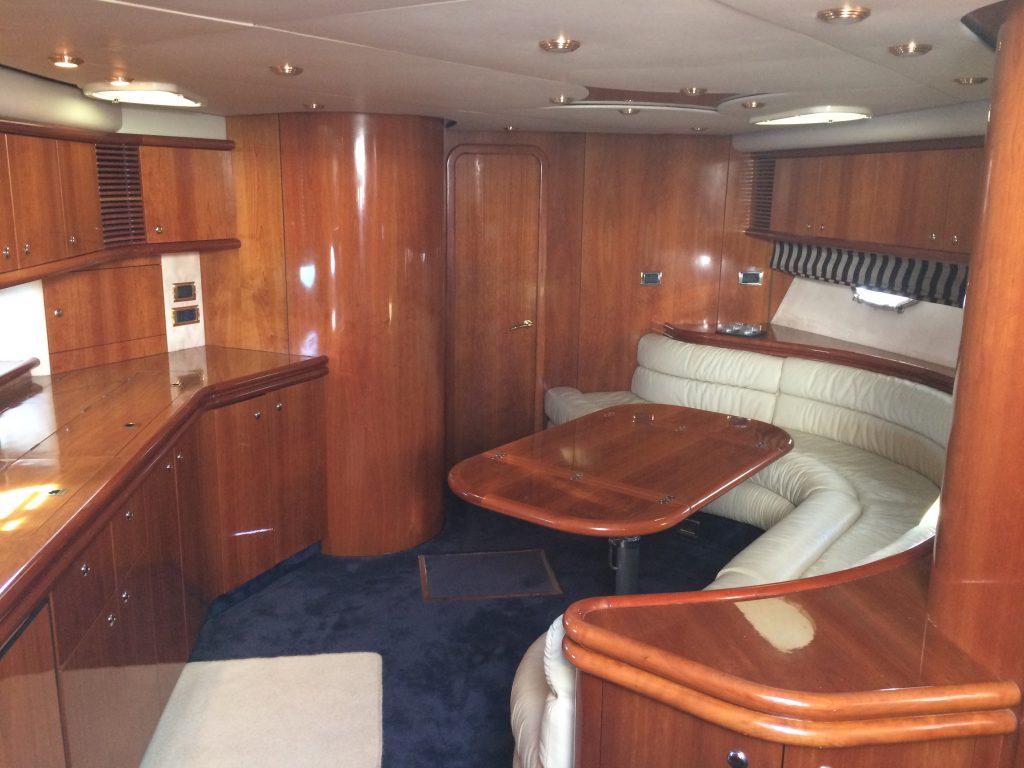 Predator60 Boatsibiza 5 Interior