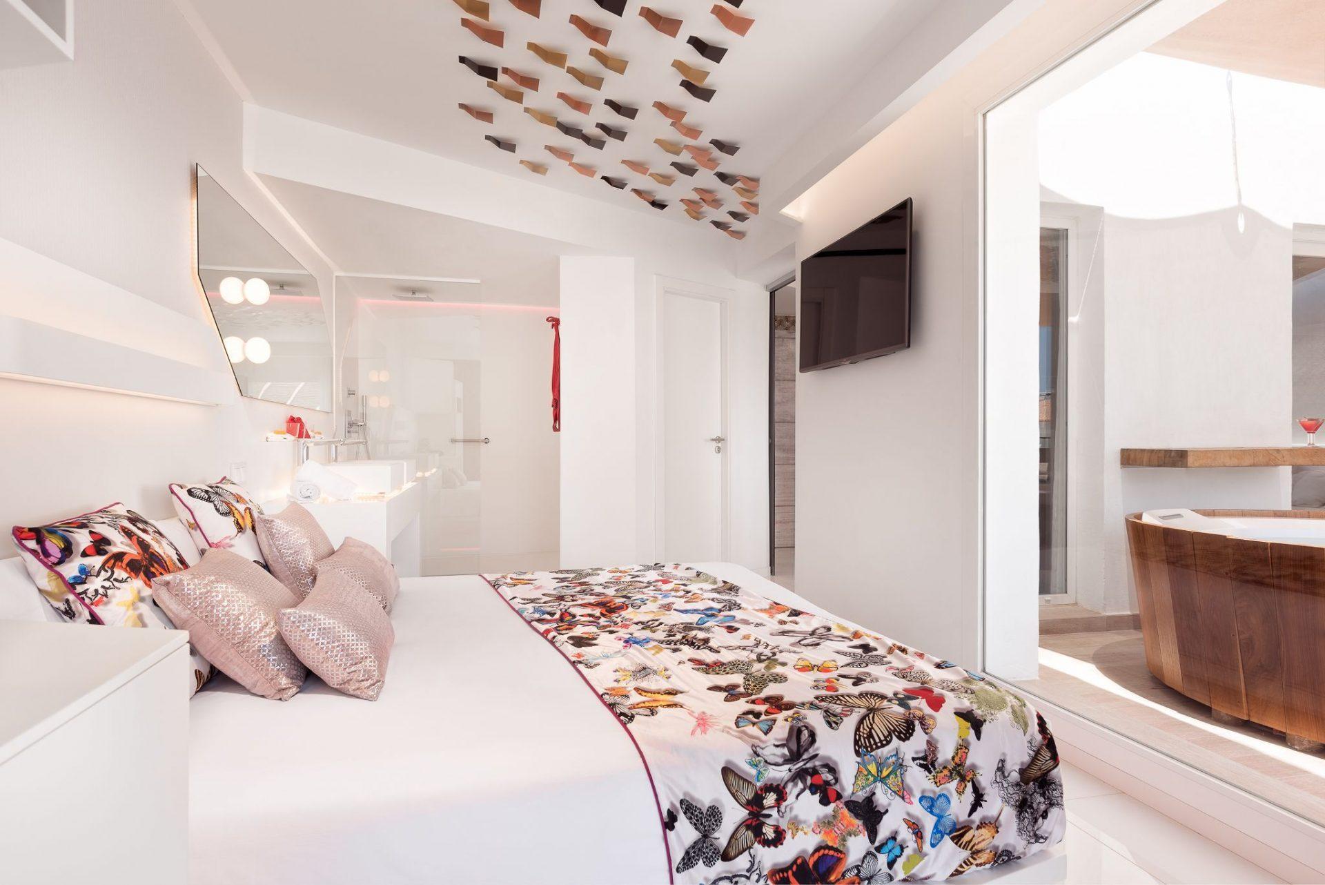 Ushuaia Hotel Ibiza BackStage Suite3