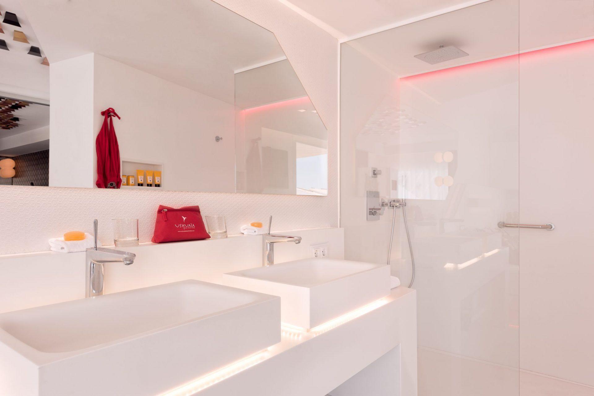 Ushuaia Hotel Ibiza BackStage Suite4