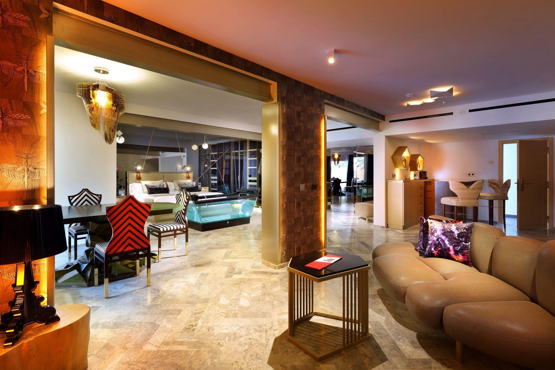 Ushuaia Hotel Ibiza Xpa Suite