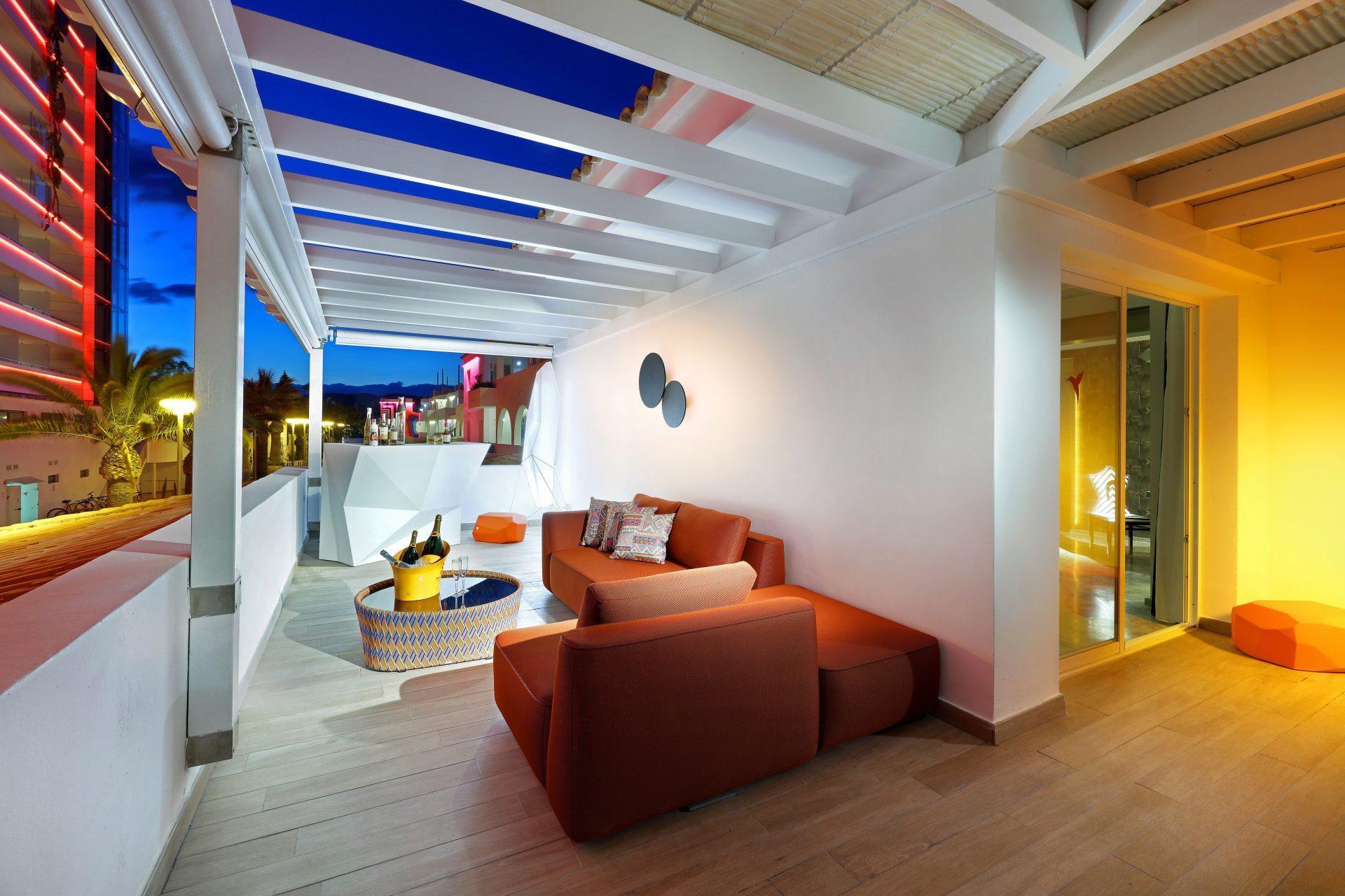 Ushuaia Hotel Ibiza Xpa Suite7