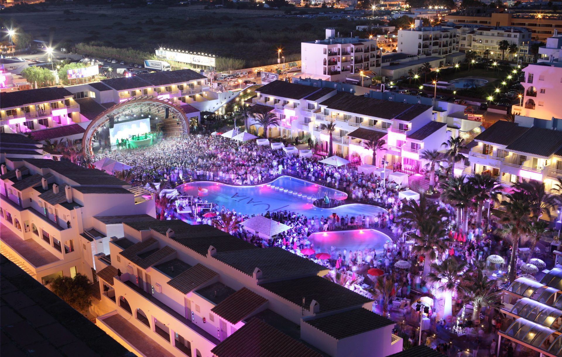 Ushuaia AirView 2