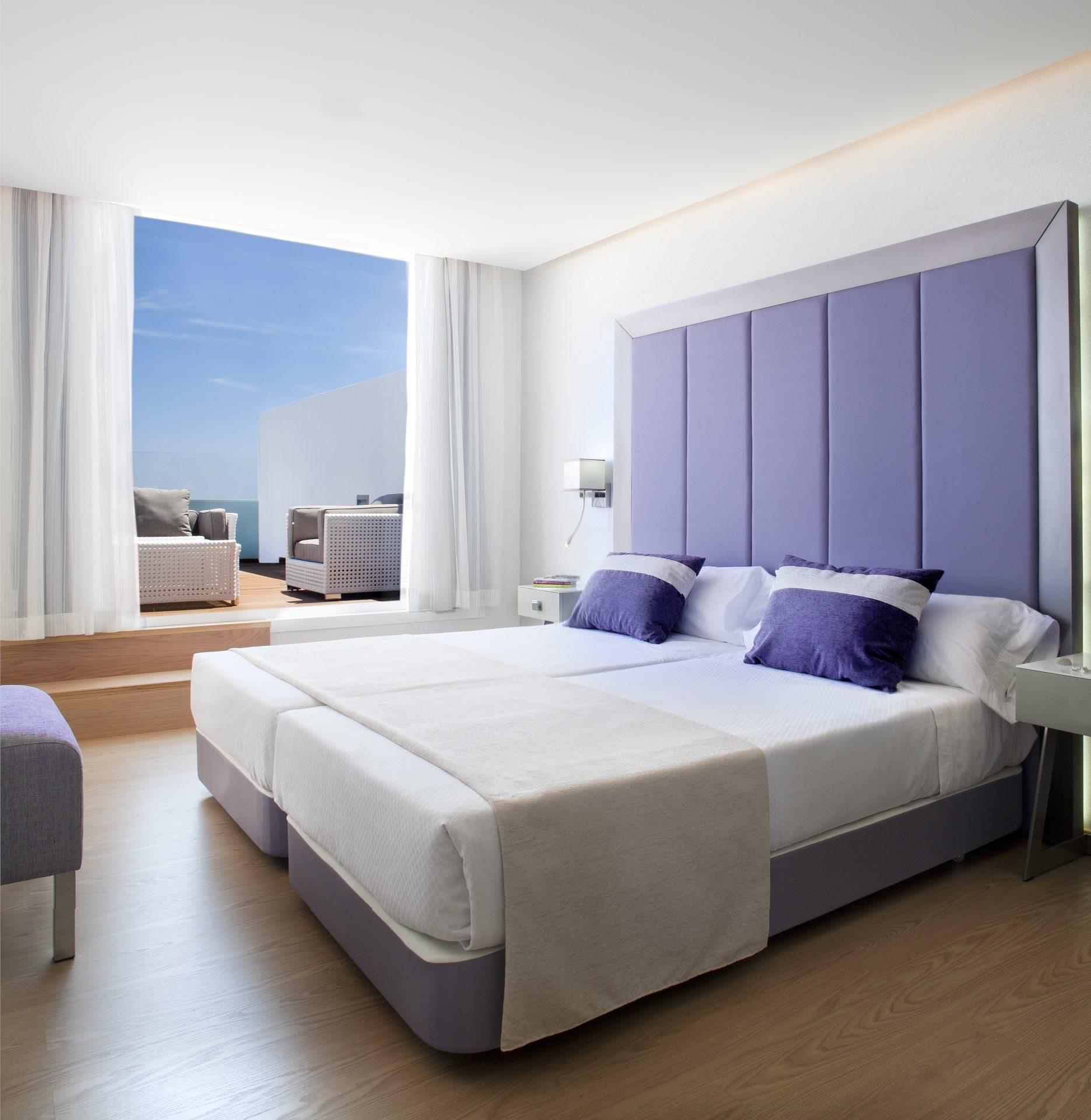16 Suite Duplex