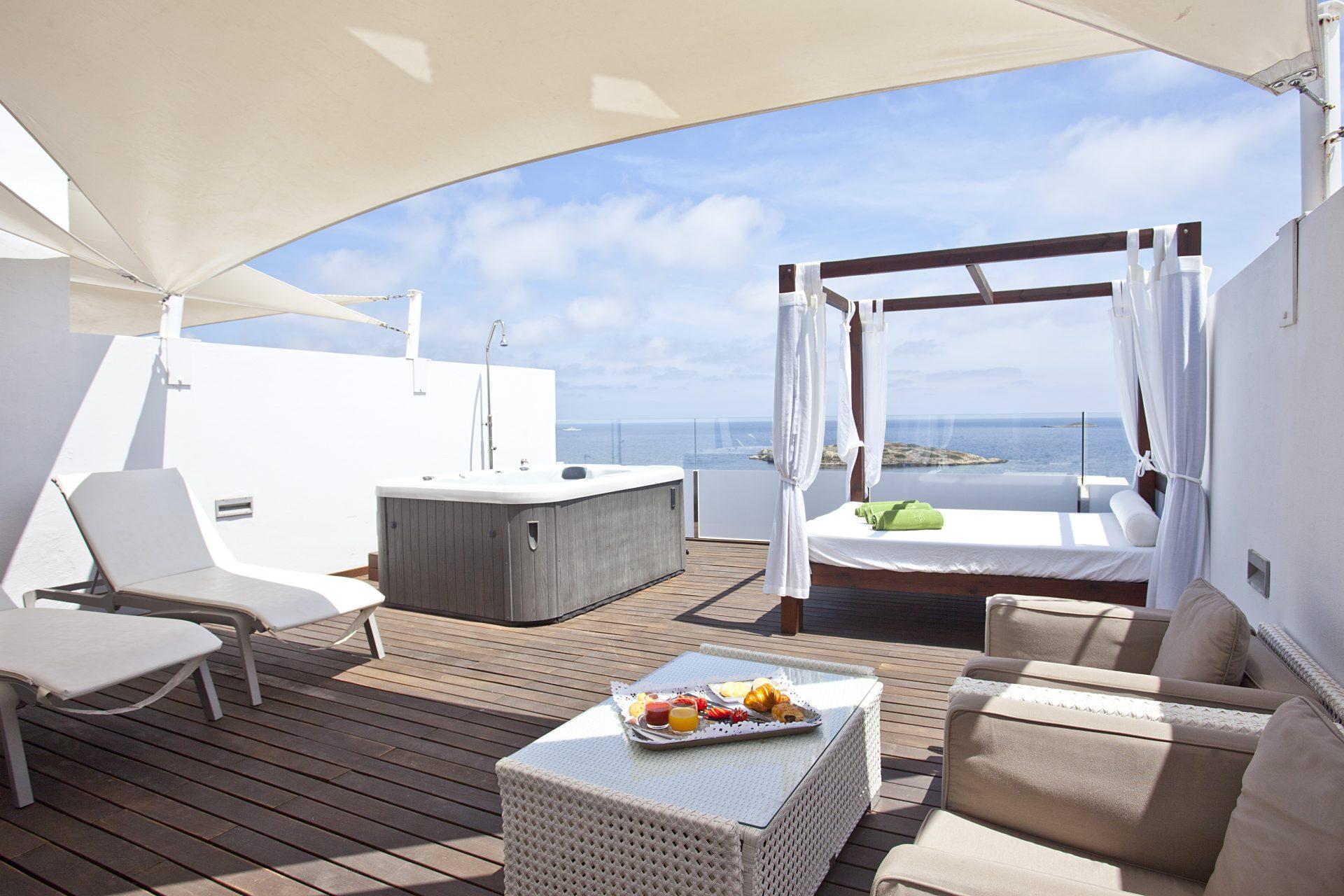 16 Terraza Suite Duplex