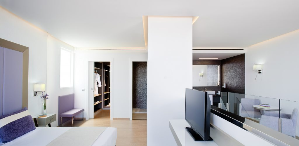 17 Interior Penthouse