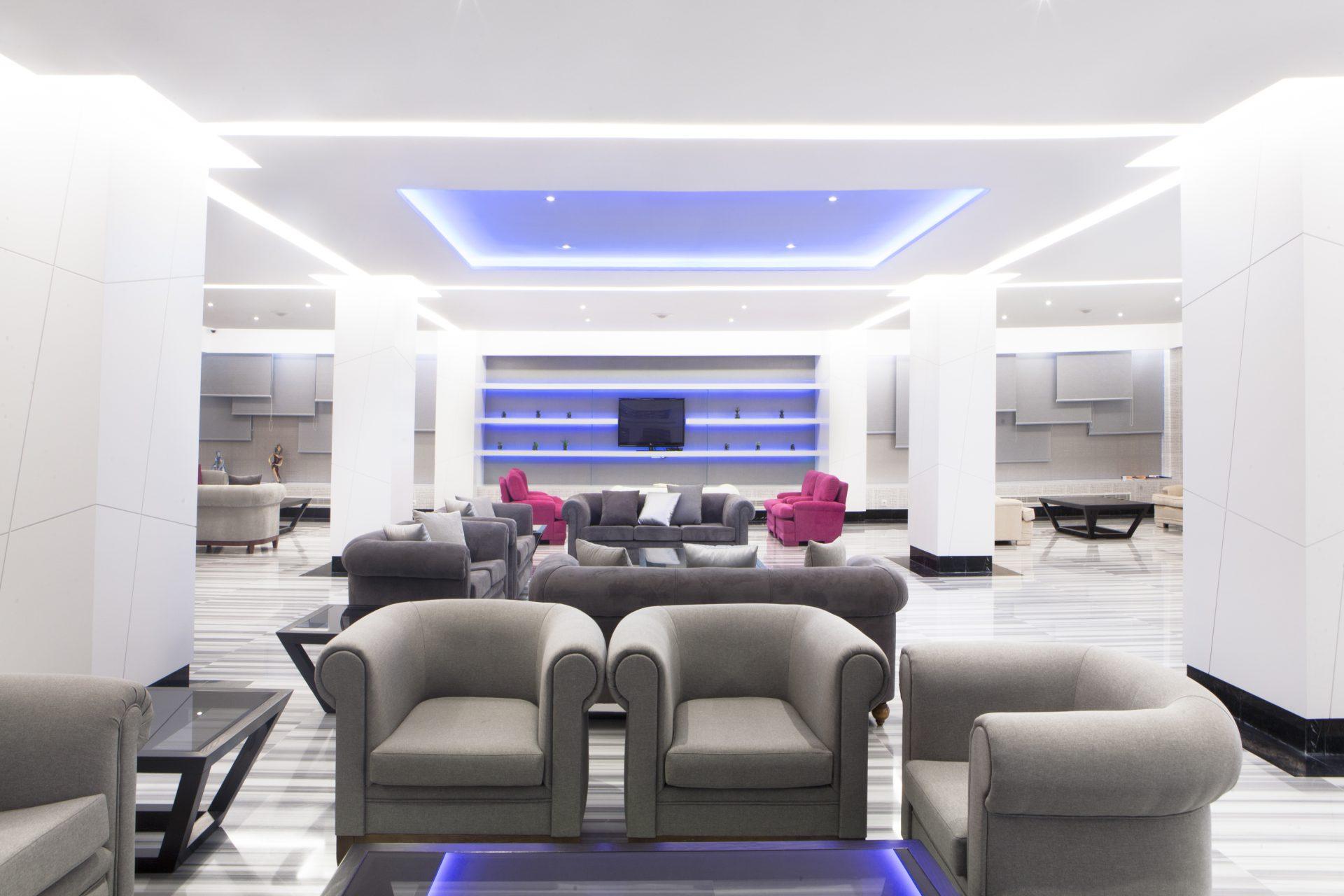 8A Lounge Area