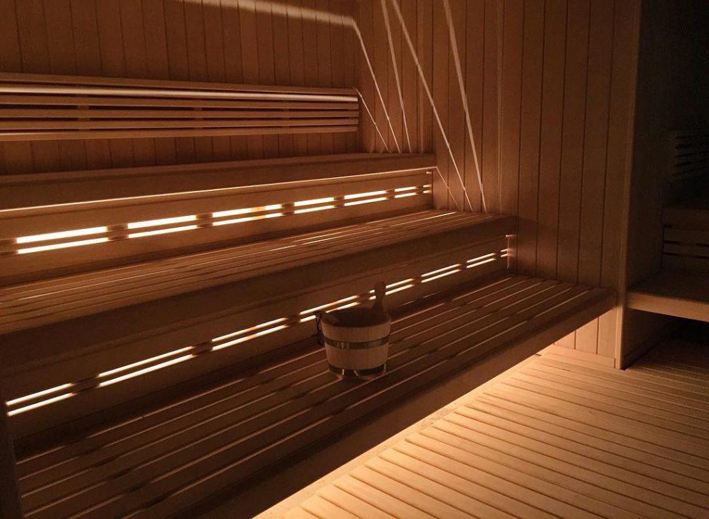 aguas-sauna