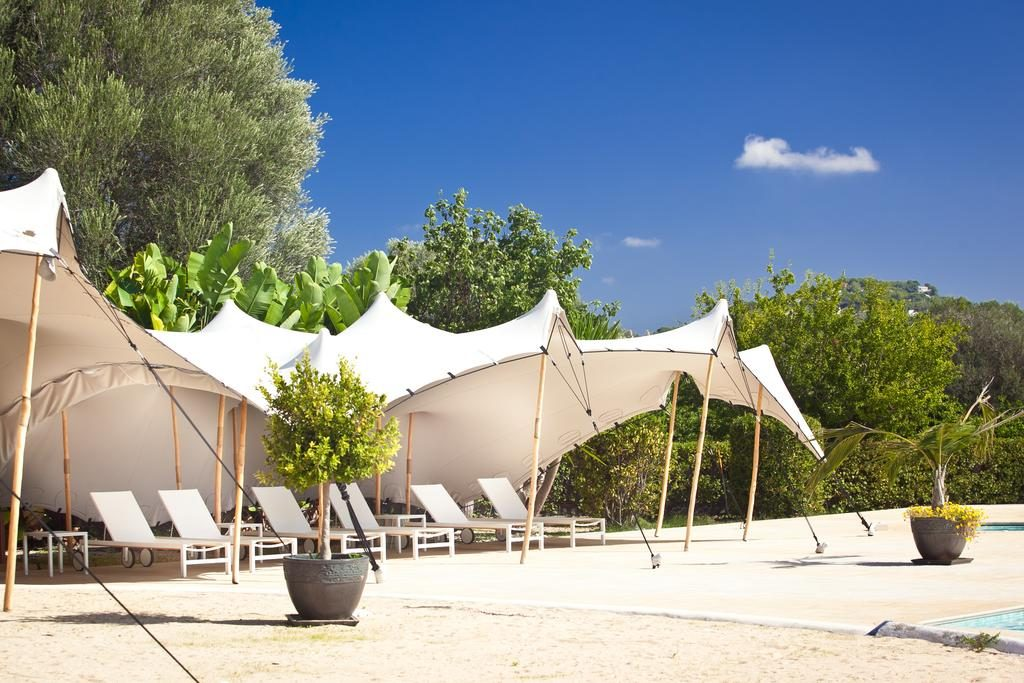 Can Jaume Outdoor Shade