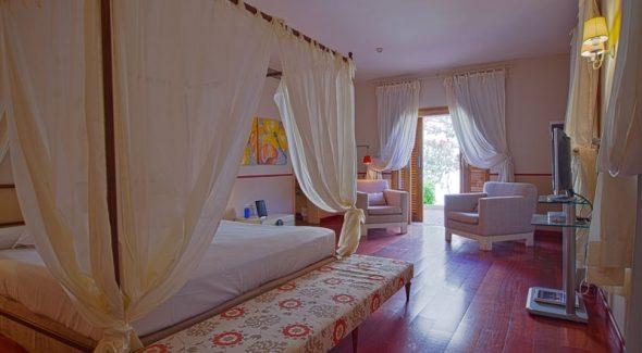 Suite Bed2