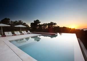Accommodation in Ibiza