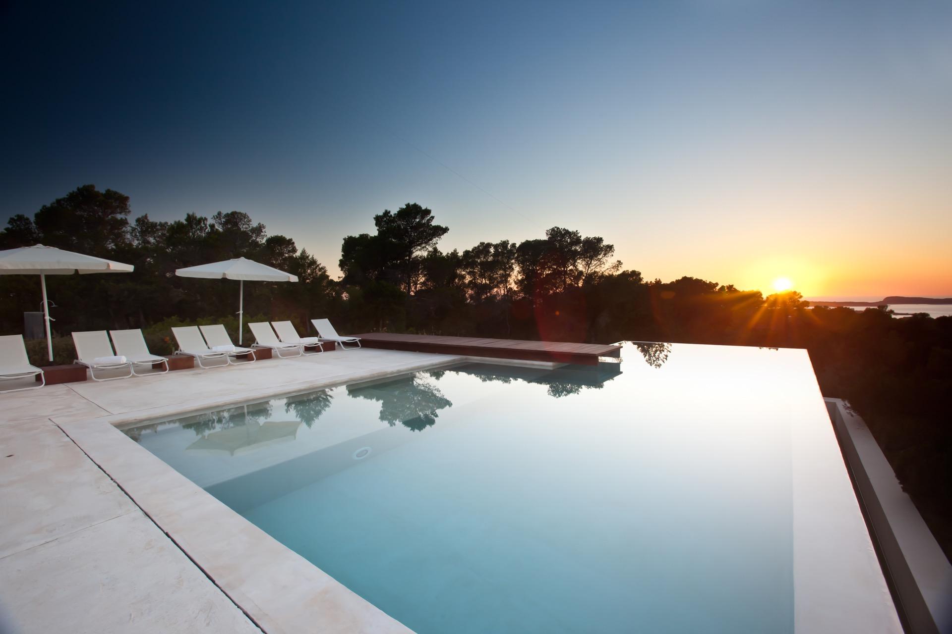 Accommodation in Ibiza