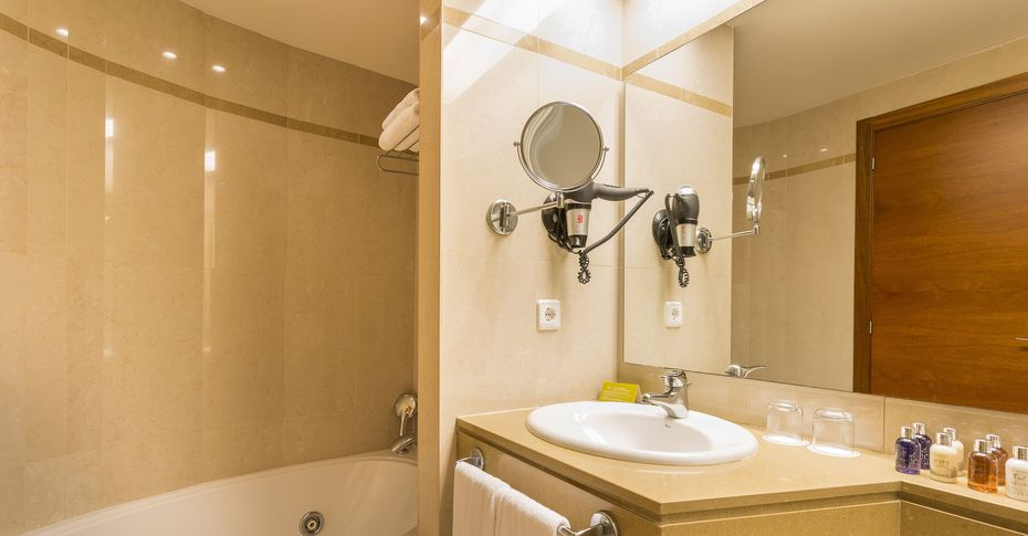 Grand Palladium Palace Resort Amp Spa All Inclusive 5