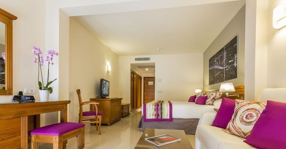 Grand Palladium Palace Resort Amp Spa All Inclusive 5