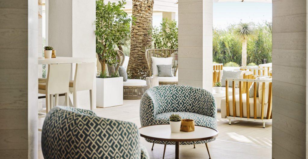Bay Cafe Terrace
