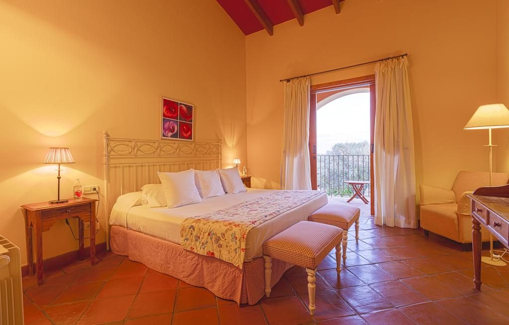 Canarabi Double Room