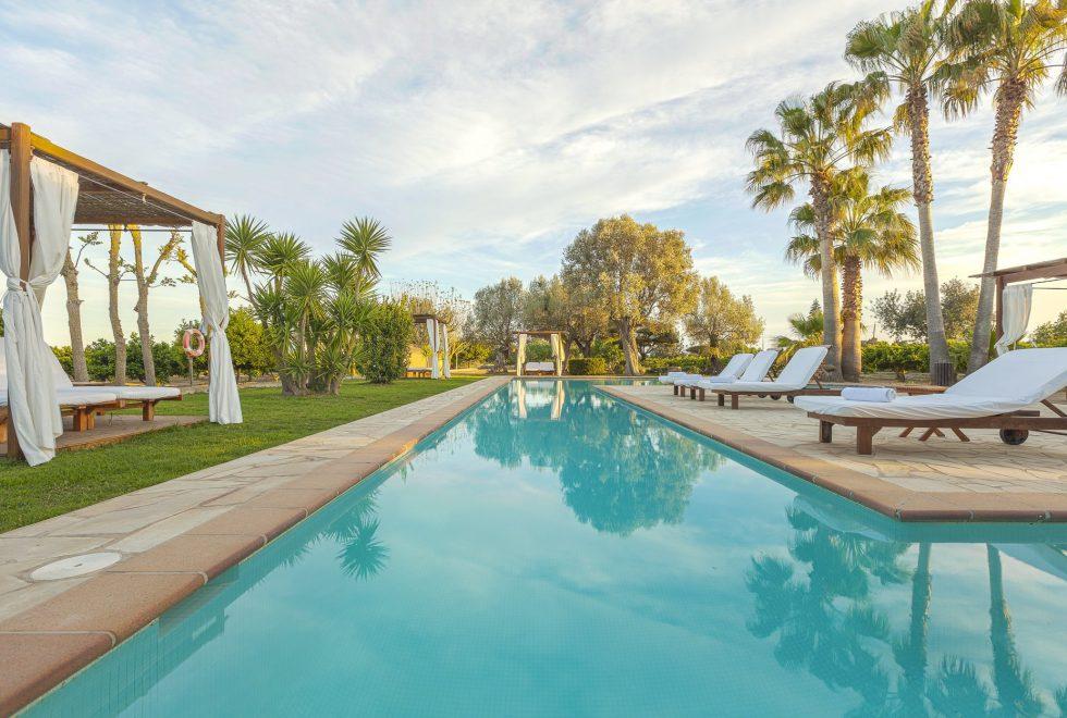 Canarabi Pool