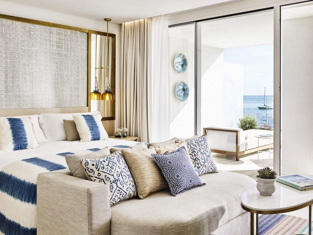Deluxe Junior Suite Sea View I