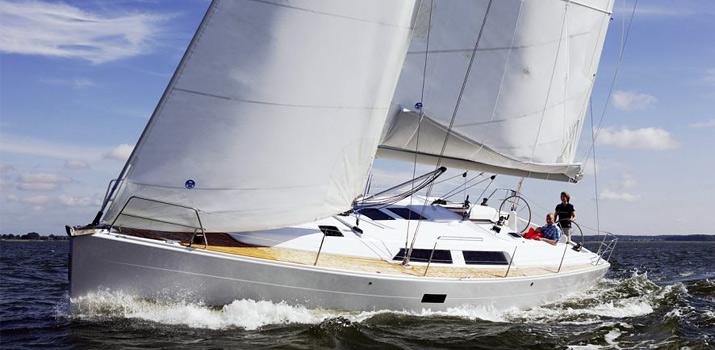 Hanse400 5
