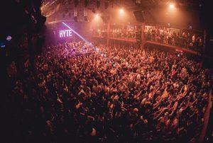 Hyte Ibiza 2016