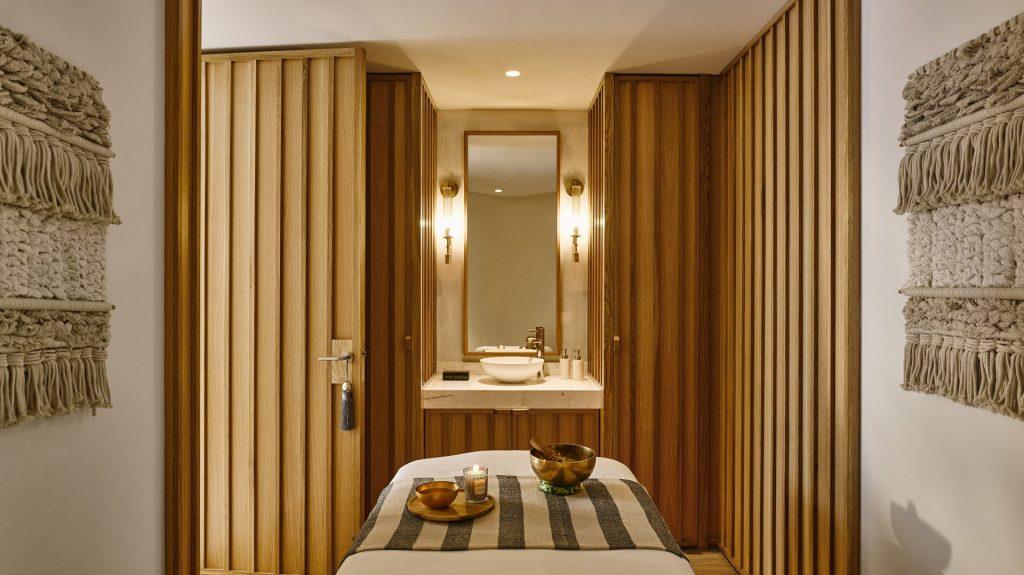 Ibiza Bay Spa By Six Senses Spa Spa Treatment Room