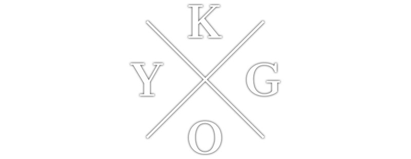 Kygo 5784016188894