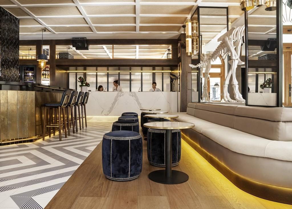 Montesol Bar