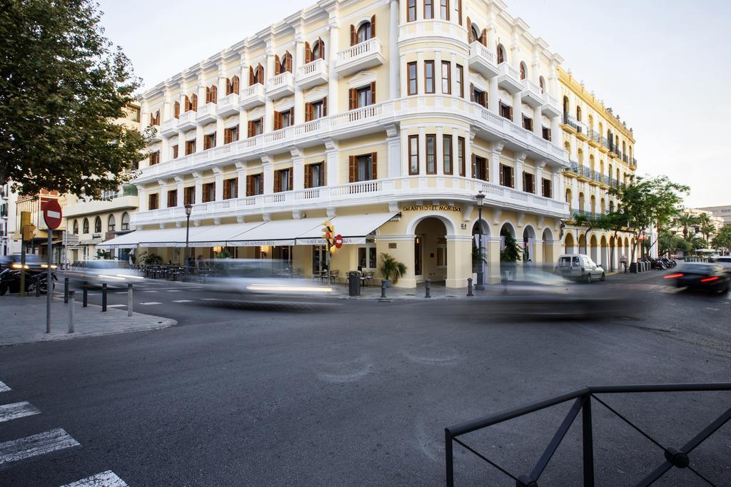 Gran hotel montesol ibiza 5 luxury hotel taste ibiza for Ibiza hotel luxury 5 star