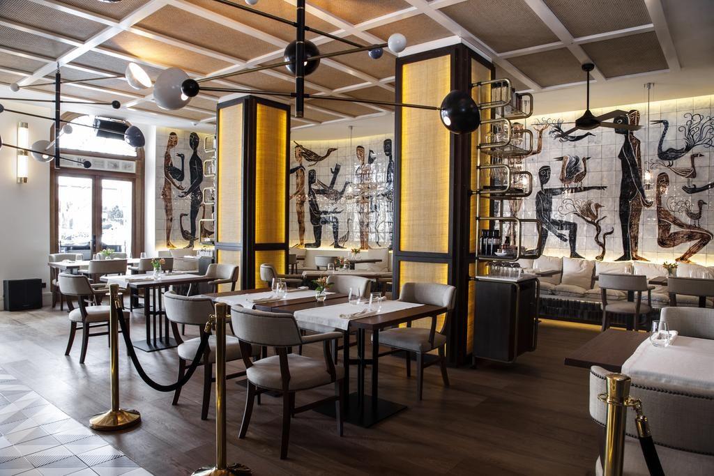 Montesol Restaurant 2