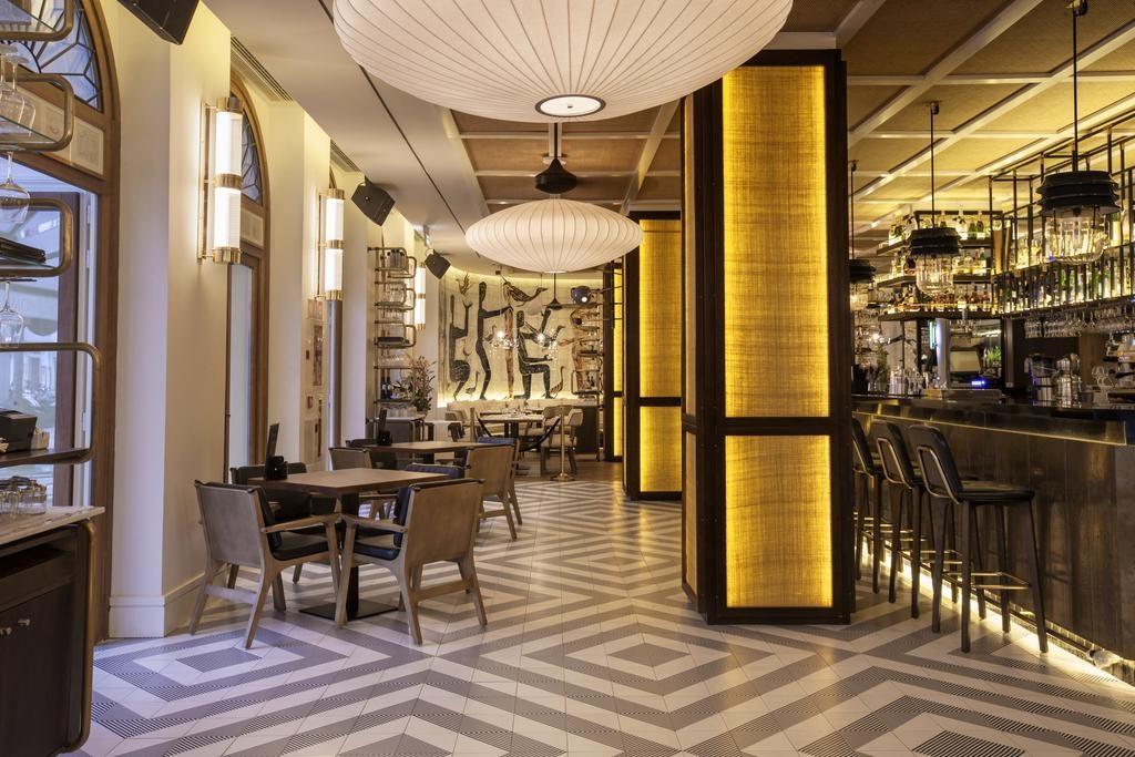Montesol Restaurant 3