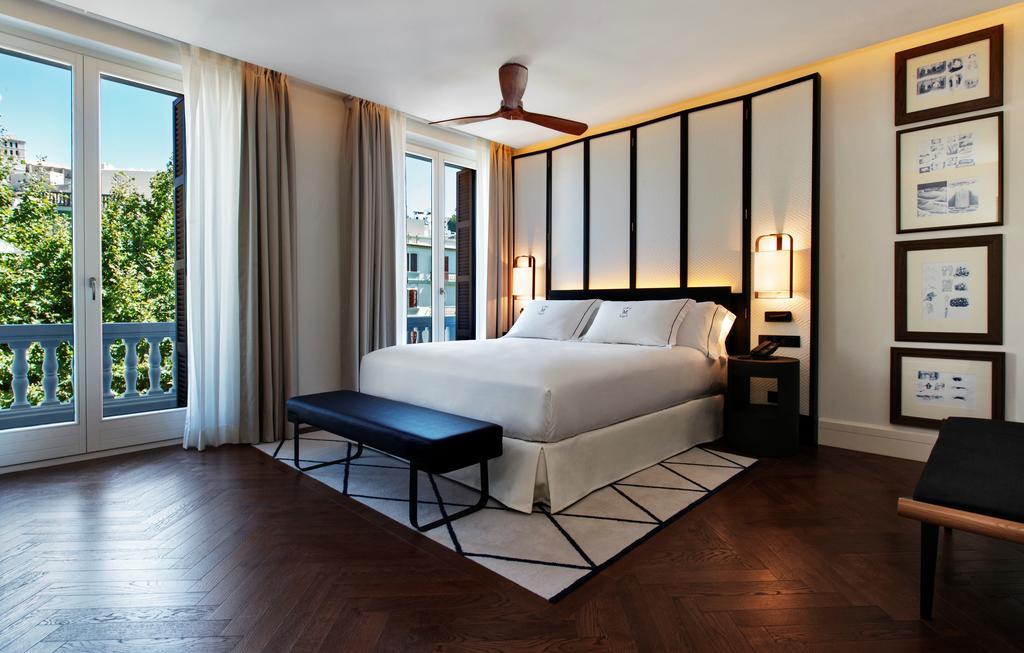 Montesol Room