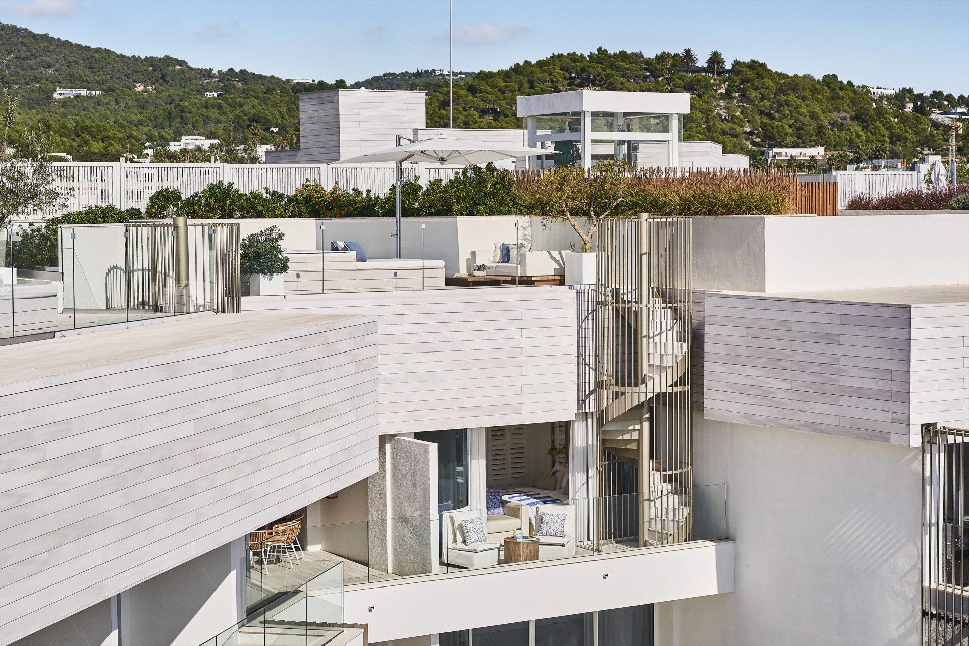 Rooftop Junior Suite I