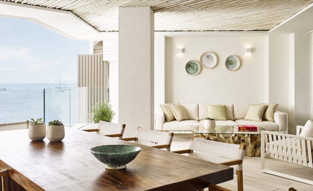 Royal Suite Terrace I