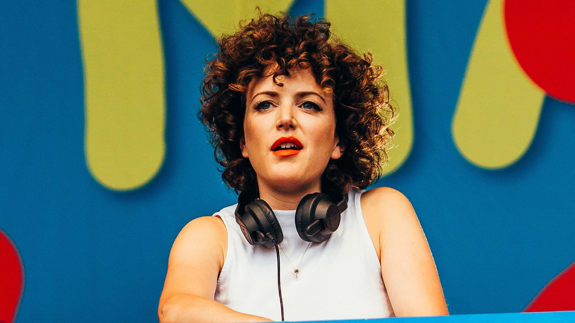 Annie Mac Radio 1 Weekend Ibiza 2020