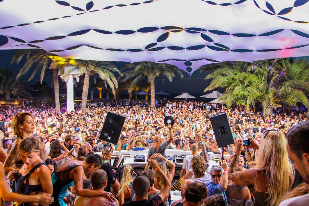 Destino Radio 1 Weekend Ibiza 2020