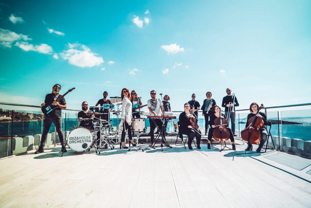 ibiza house orchestra