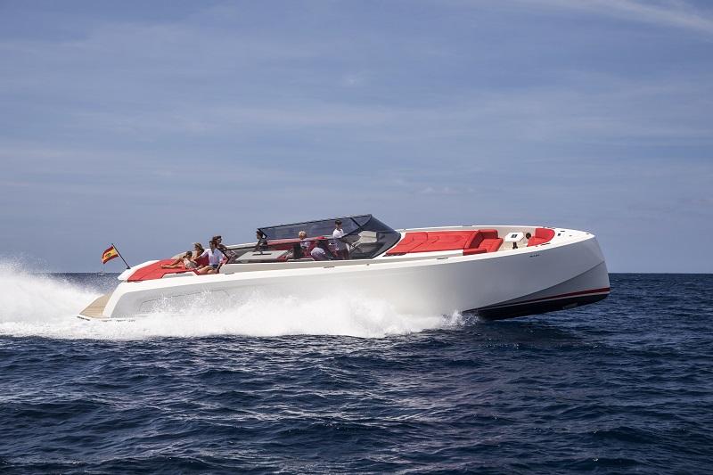 Vanquish Ibiza VQ54