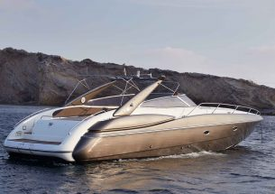 Sunseeker Superhawk 48 1