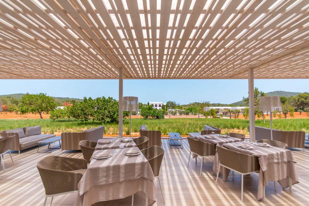 Canax Restaurant